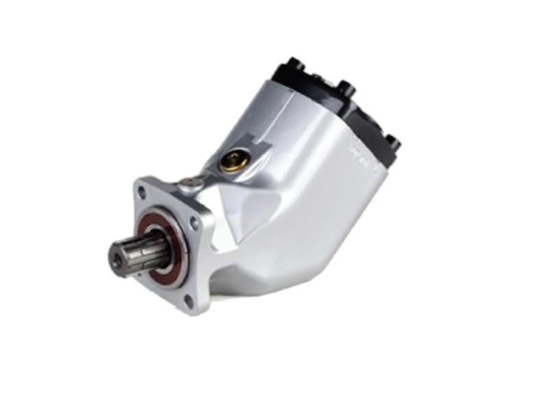 Hidrolik Motorlar